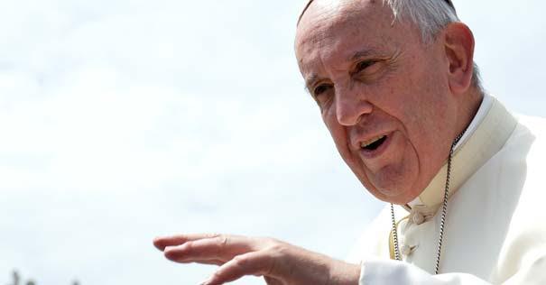 papa francisco consejos pasos conducen perdicion