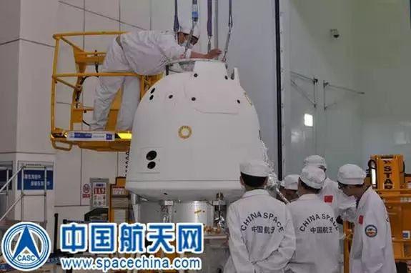 Chinese capsule -1