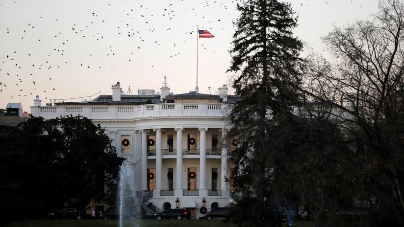 La Casa Blanca considera muy posible que el cierre del Gobierno se alargue al 2019