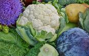 légumes d'hiver-chou-fleur