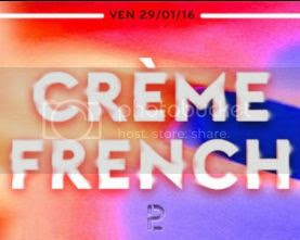 CREME FRENCH