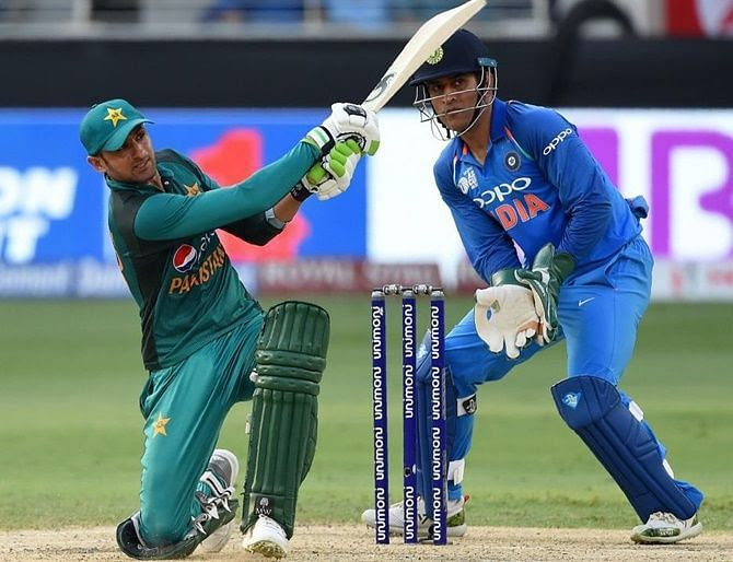 Shoaib Malik retired from ODI cricket after World Cup 2019.