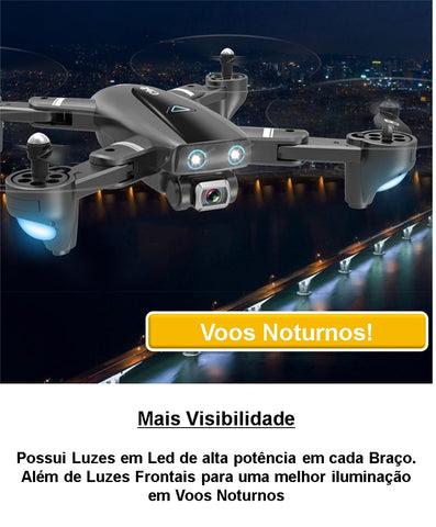 Drone 4k s167