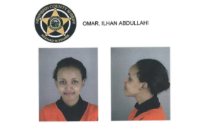 Ilhan Omar Discovers the Real Victim of 9/11: Ilhan Omar