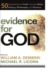 Evidence for God by Collected Authors