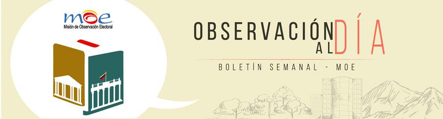 Misión de Observación Electoral