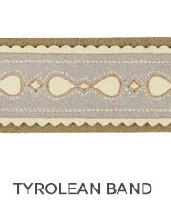 Tyrolean Band