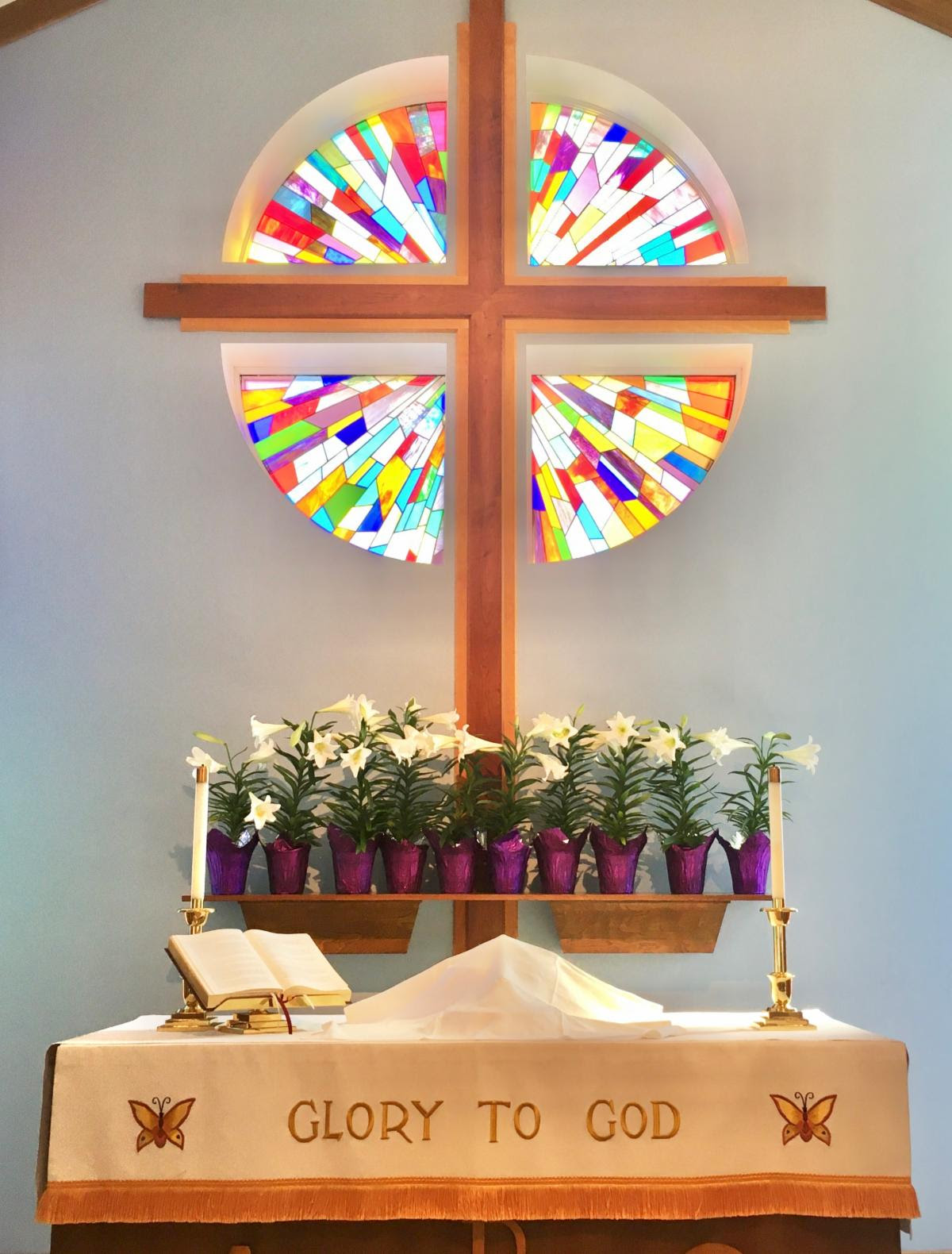 2021 Easter Sunday