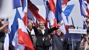 Marine Le Pen: Polska, Węgry, Włochy – możemy zmienić Unię