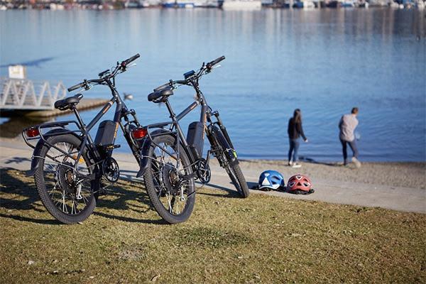 Rad Power Bikes Reviews