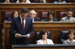 El adelanto electoral impedirá reformar la Ley Mordaza, regular la eutanasia y derogar la LOMCE