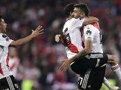 River obtuvo su cuarta Copa Libertadores, dejando en alto el nombre de América Latina tras un espectacular encuentro con su eterno rival.