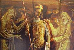 28 września – Wspomnienie św. Wacława. męczennika | Parafia Zwiastowania  Pańskiego |