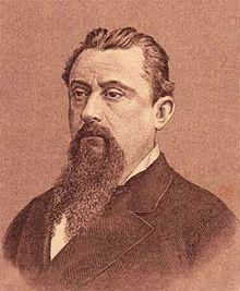 Olegario Víctor Andrade