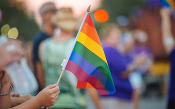 LGBT Americans have special needs as they reach retirement age. (CityofStPete/Flickr)