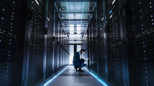 El mantenimiento de los centros de datos en la pospandemia