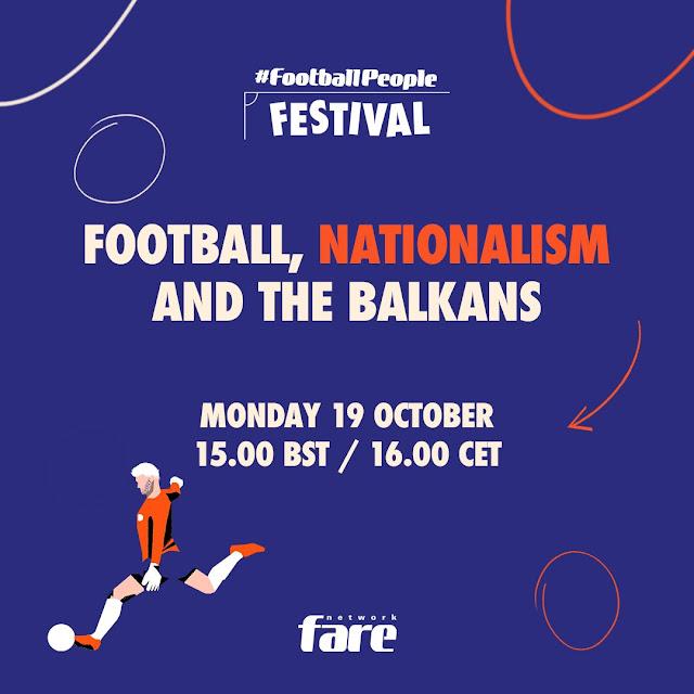 Football & The Balkans