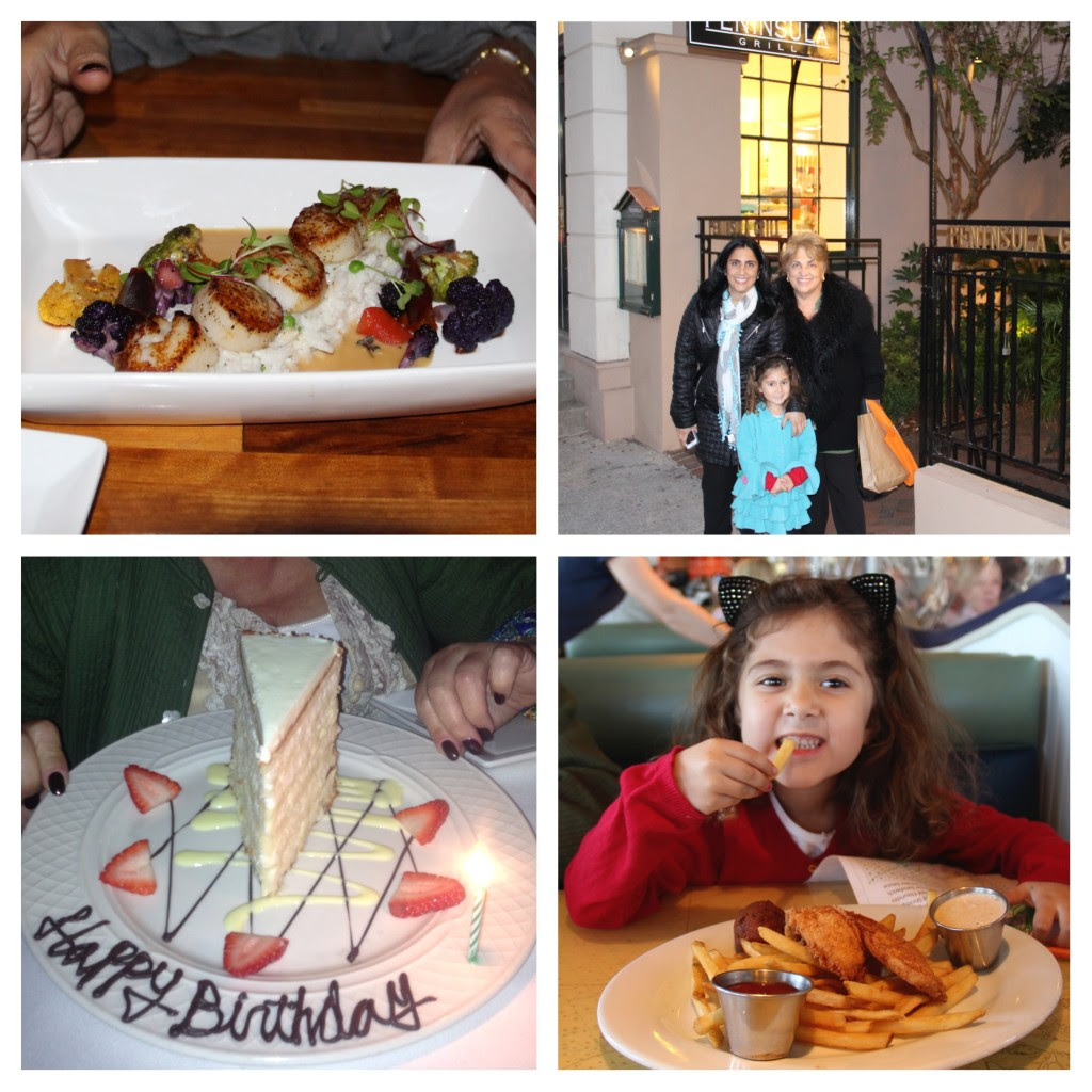 Family Friendly Charleston, South Carolina, Dining in Charleston, Charleston Restaurants, Family Travel, southern food, Magnolias, Peninsula Grill, Virginia's on King, Fleet Landing, Dixie Supply Bakery & Cafe