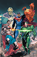 Action Comics 979