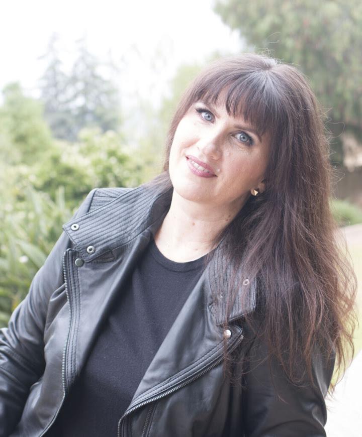 Leslie Ferguson - Memoir writing