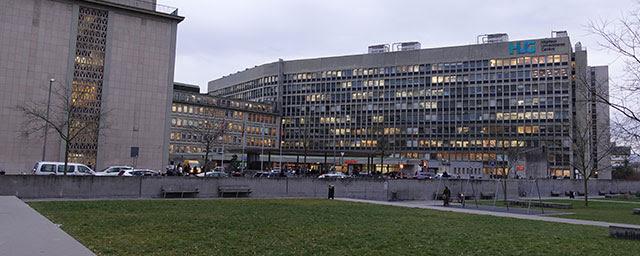 Alexey M. ǀ University Hospital of Geneva