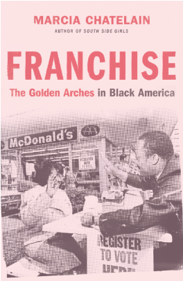 franchise book by marcia chatelain