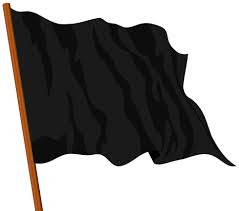 תוצאת תמונה עבור black flag