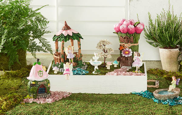 All Spring Tiny Treasures by Ashland®