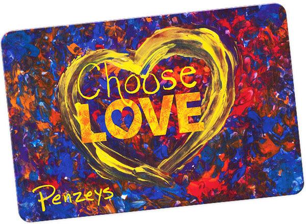 Penzeys Gift Card