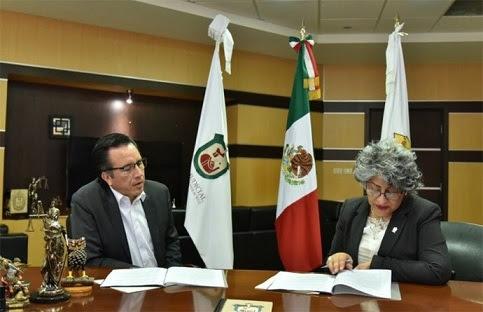 Otro palo a Cuitláhuac y Sofia Martínez, juez federal ordena reincorporar a  magistrado Roberto Dorantes en TSJ - Plumas Libres