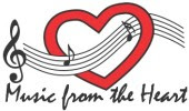 Music From the Heart