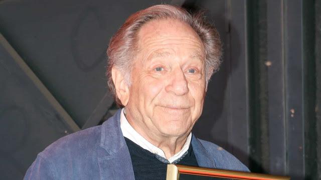 Morre o ator George Segal, de 'Os Goldberg'. Tinha 87 anos