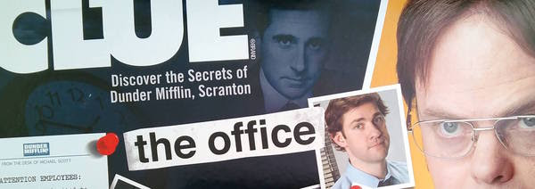 Office clue