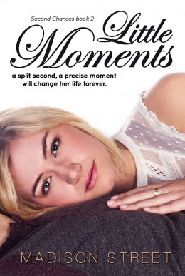 Tour: Little Moments by Madison Street