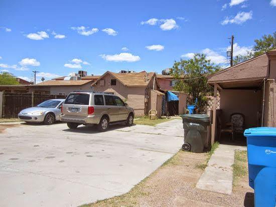1234 N 35th St, Phoenix, AZ 85008 wholesale opportunity