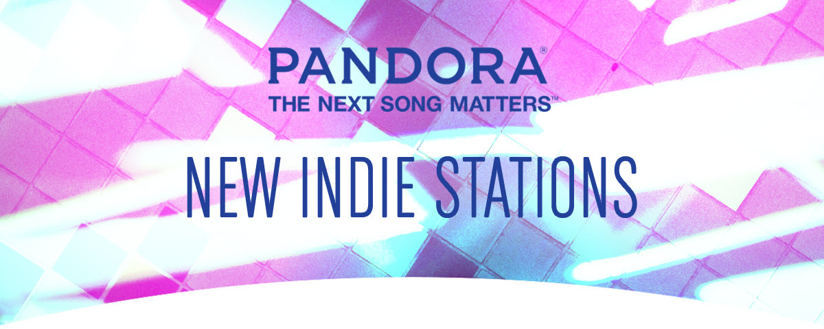 New Indie Stations