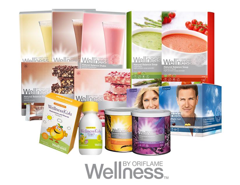 produtos wellness
