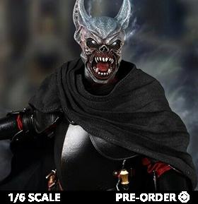 Nightmare Series