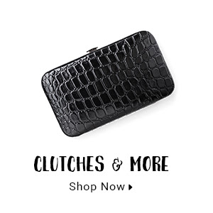 Clutches and More