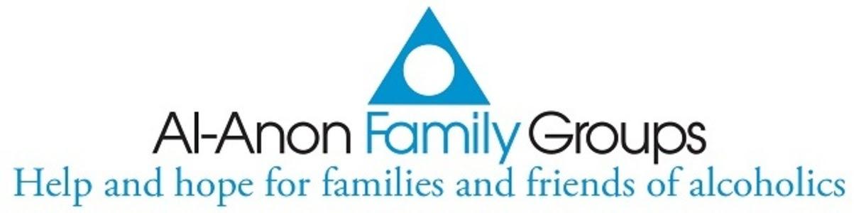 Al-Anon Family Group logo