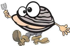 Image result for clam chowder clipart