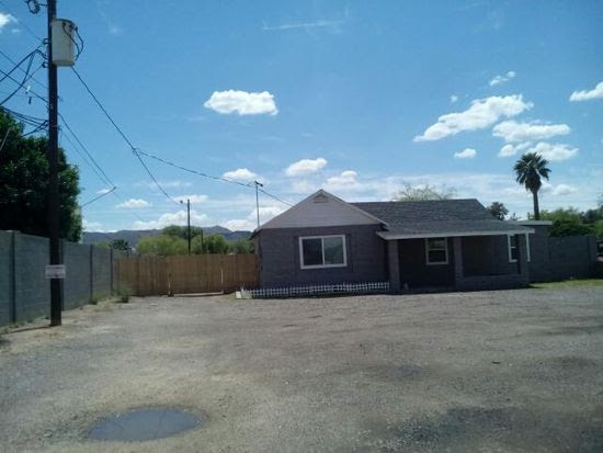 417 E Southern Ave,  Phoenix AZ 85040 Lender Owned property for sale
