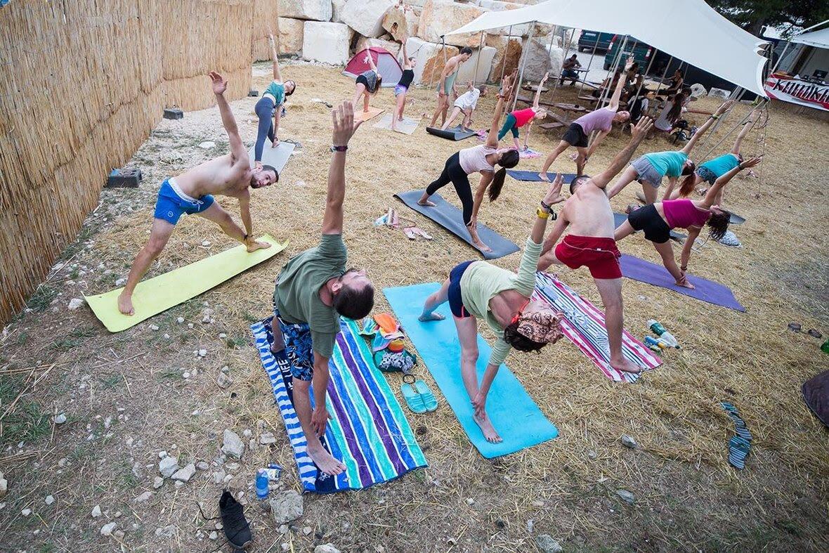 dub yoga 2