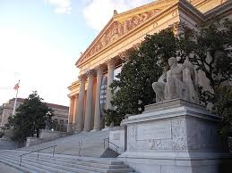 Image result for Image of national archives usa