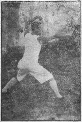 """""""八極拳"""" 繆 淦 傑 (1936) - foto 2.5"""
