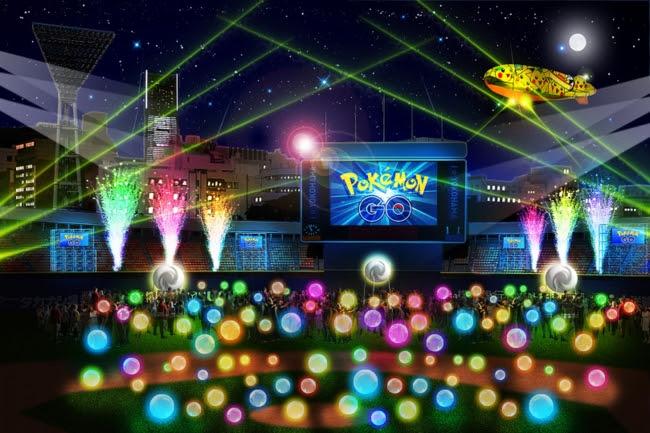 イベント会場イメージ図