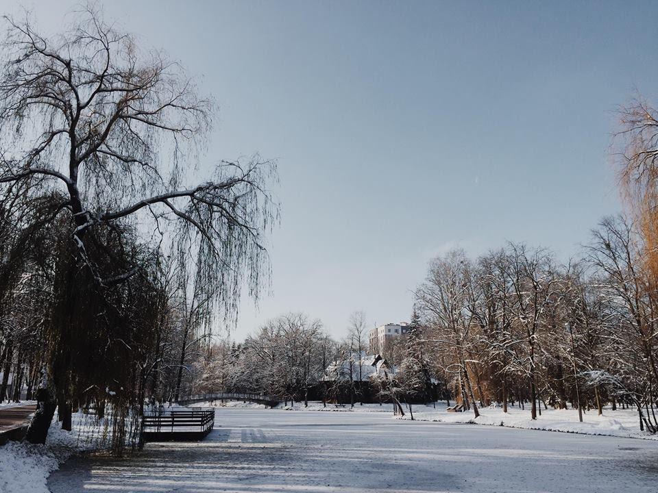 Що цікавого відбуватиметься сьогодні в Івано-Франківську