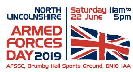 North Lincolnshire Armed Forces Day