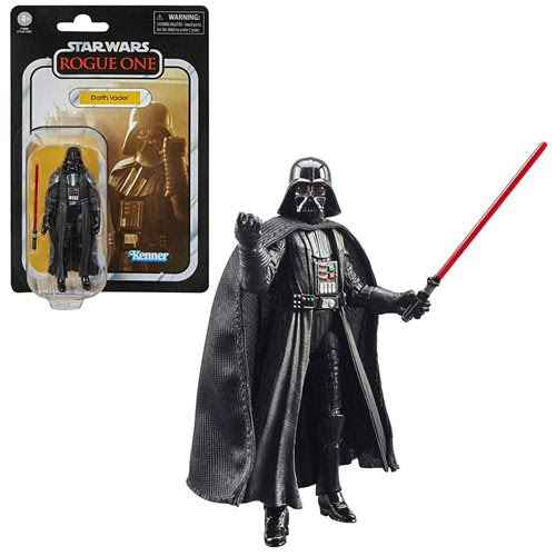 Image of Star Wars The Vintage Collection 2020 Action Figures Wave 4 - JANUARY 2021