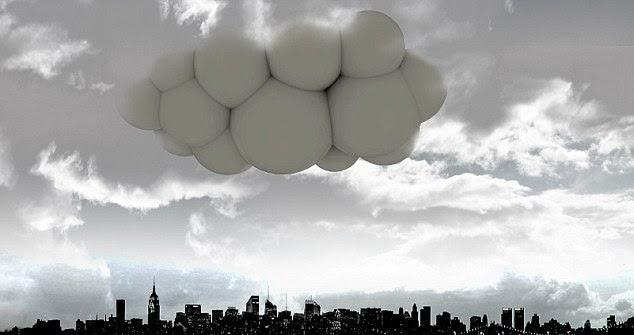 Perierga.gr - Πετάξτε στα… σύννεφα!